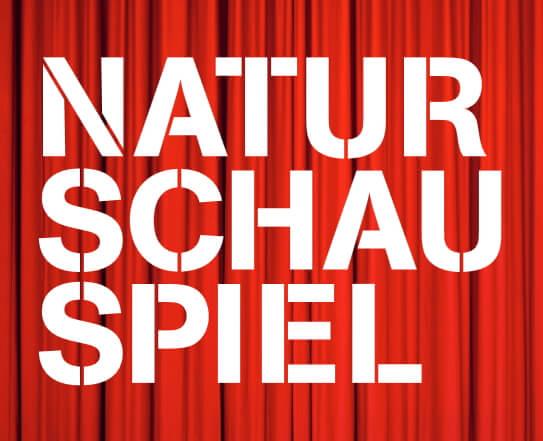 Logo NATURSCHAUSPIEL