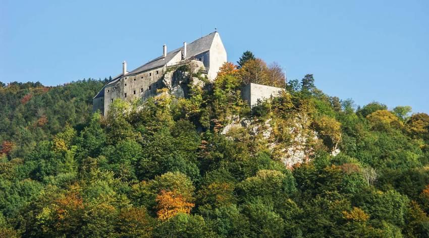 Altpernstein  - Naturschauspiel
